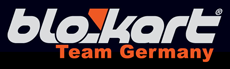 Blokart Team Germany Logo